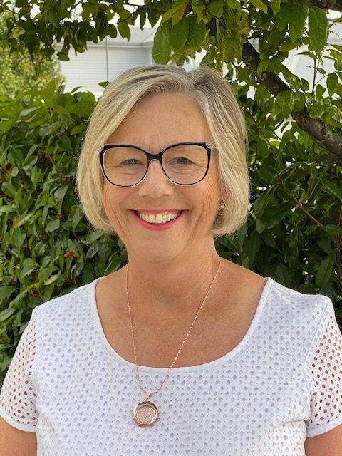Rosalie Keegan